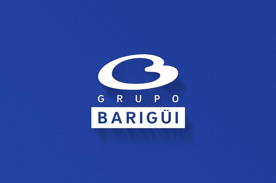Grupo Barigui Logomarca