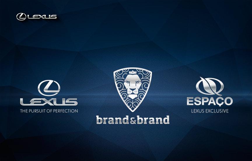 Lexus Portfolio 1