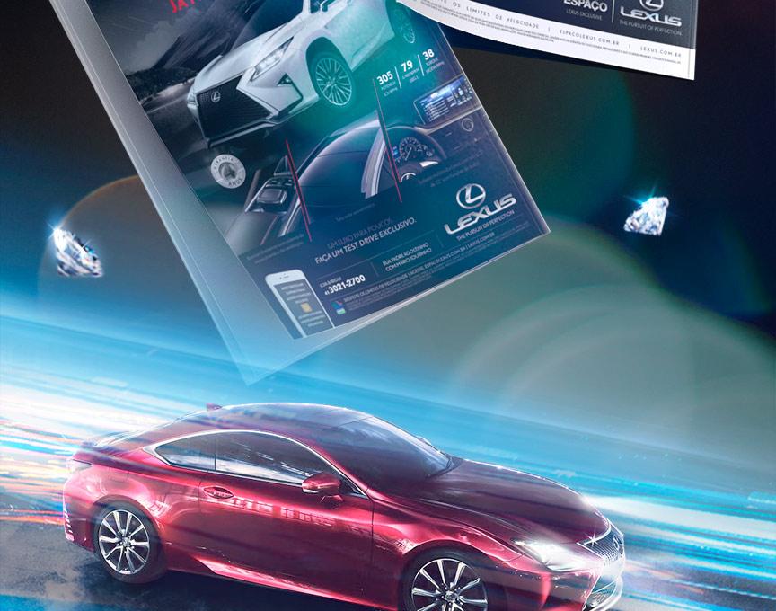 Lexus Portfolio 7