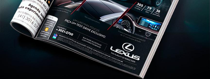 Lexus Portfolio 11