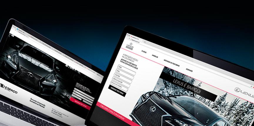 Lexus Portfolio 12