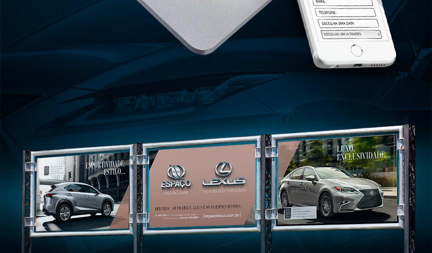 Lexus Portfolio 14